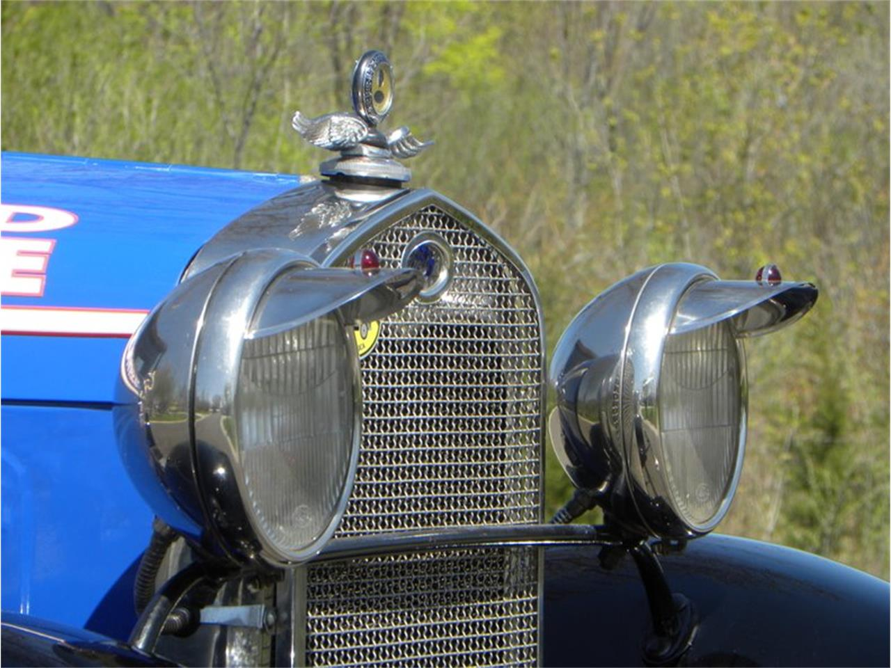 Large Picture of '30 Model A - QC6D