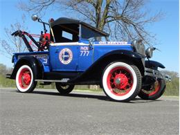 Picture of '30 Model A - QC6D