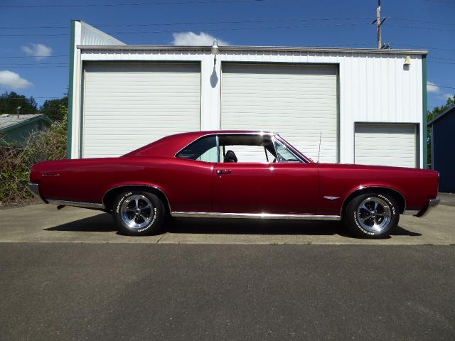 Picture of '66 GTO - QC6J