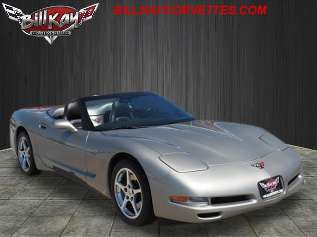 Picture of '01 Chevrolet Corvette located in Downers Grove Illinois Offered by  - Q61H