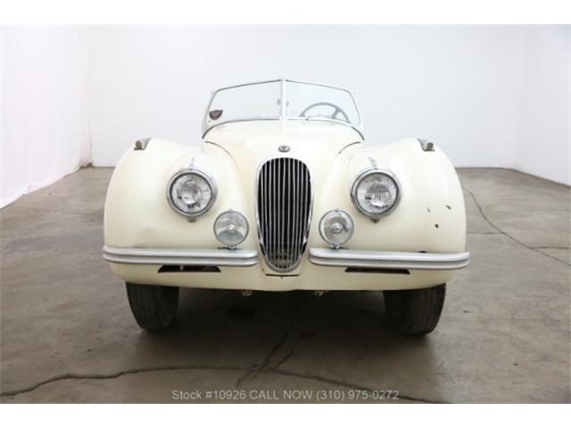 Picture of '52 XK120 - QC6W