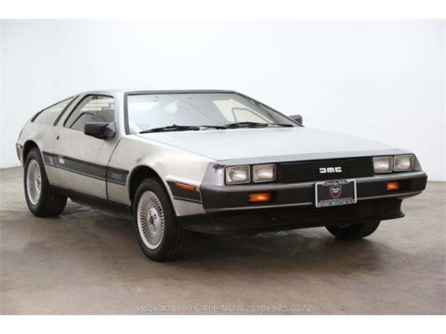 Picture of '81 DMC-12 - QC6Z