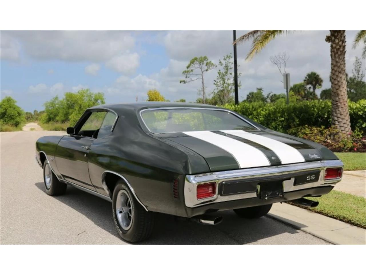 Large Picture of '70 Chevelle - QC71
