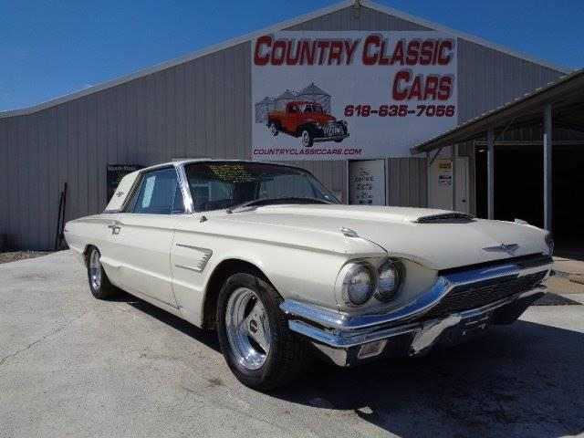 Picture of '65 Thunderbird located in Illinois - QC75