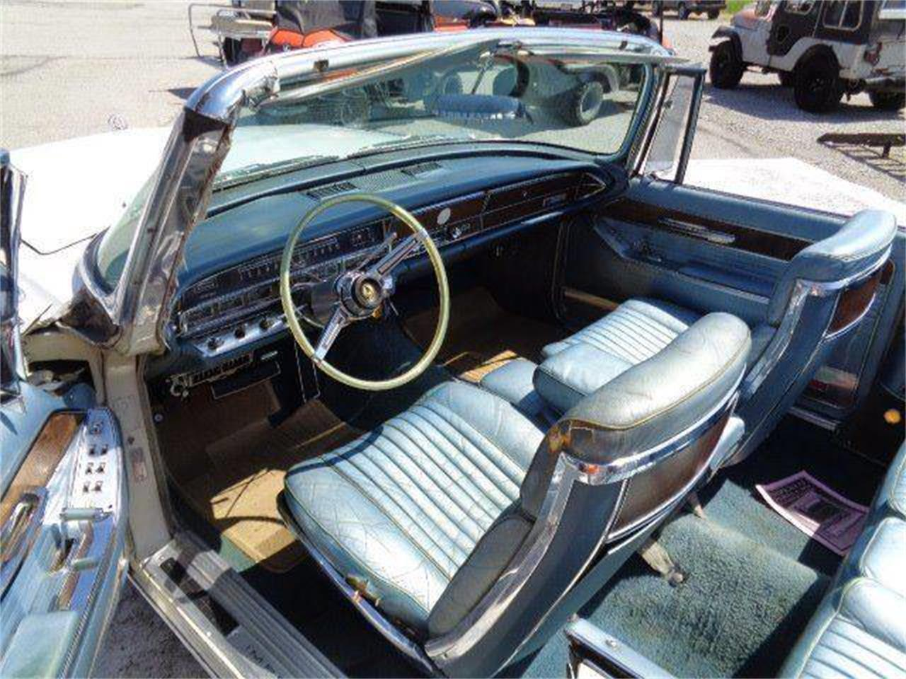 Large Picture of Classic 1966 Chrysler Imperial Crown - $12,850.00 Offered by Country Classic Cars - QC77