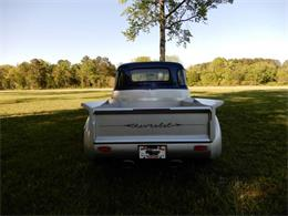 Picture of '52 3100 located in Georgia - $39,500.00 Offered by Select Classic Cars - QC7A