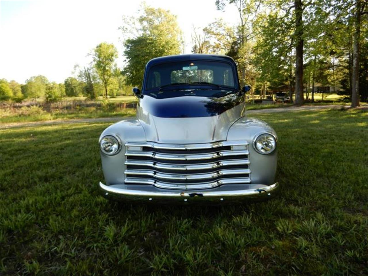 Large Picture of Classic 1952 Chevrolet 3100 located in Hiram Georgia - $39,500.00 Offered by Select Classic Cars - QC7A