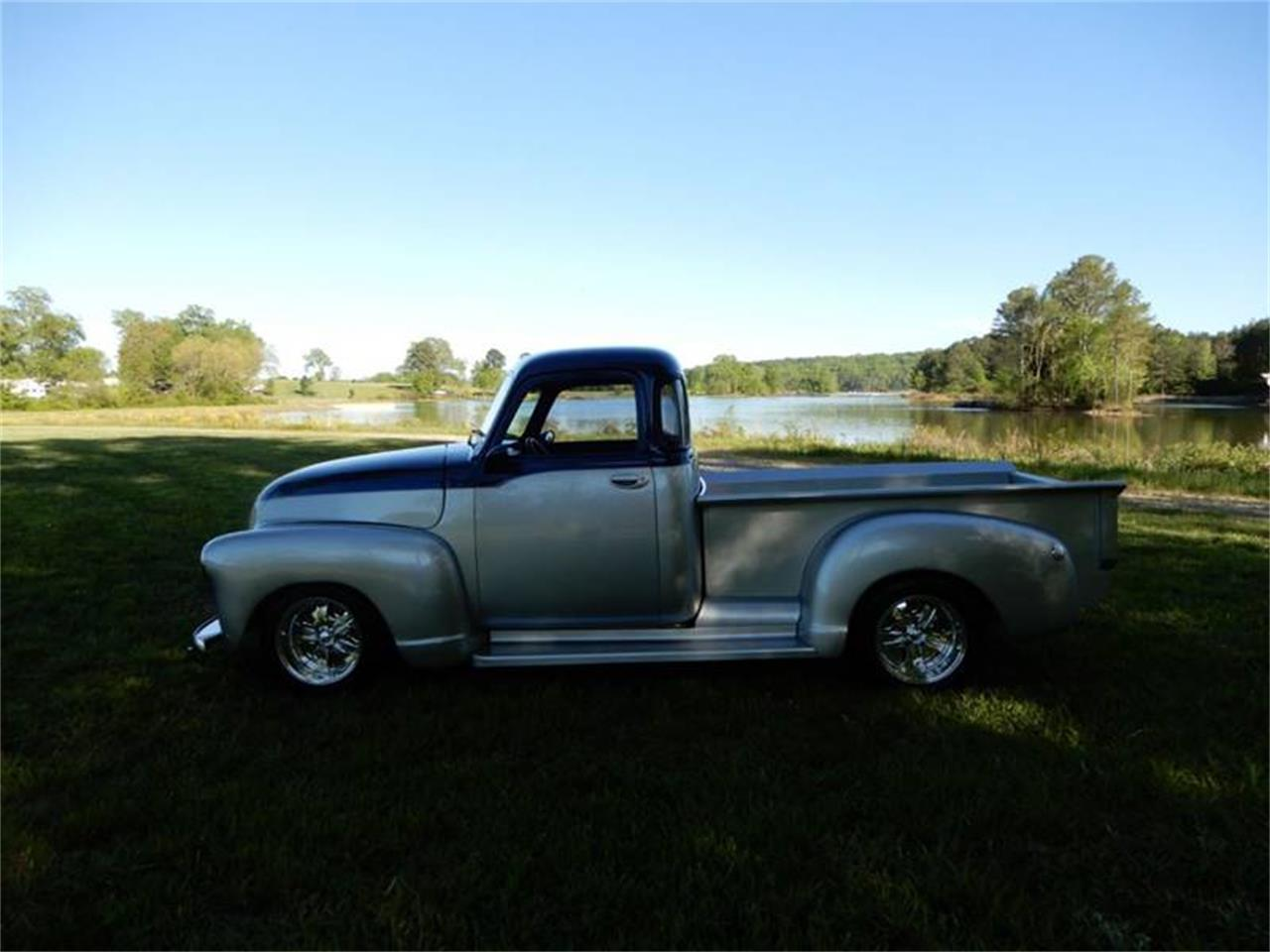 Large Picture of Classic 1952 Chevrolet 3100 located in Georgia Offered by Select Classic Cars - QC7A