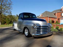 Picture of Classic 1952 Chevrolet 3100 located in Georgia Offered by Select Classic Cars - QC7A