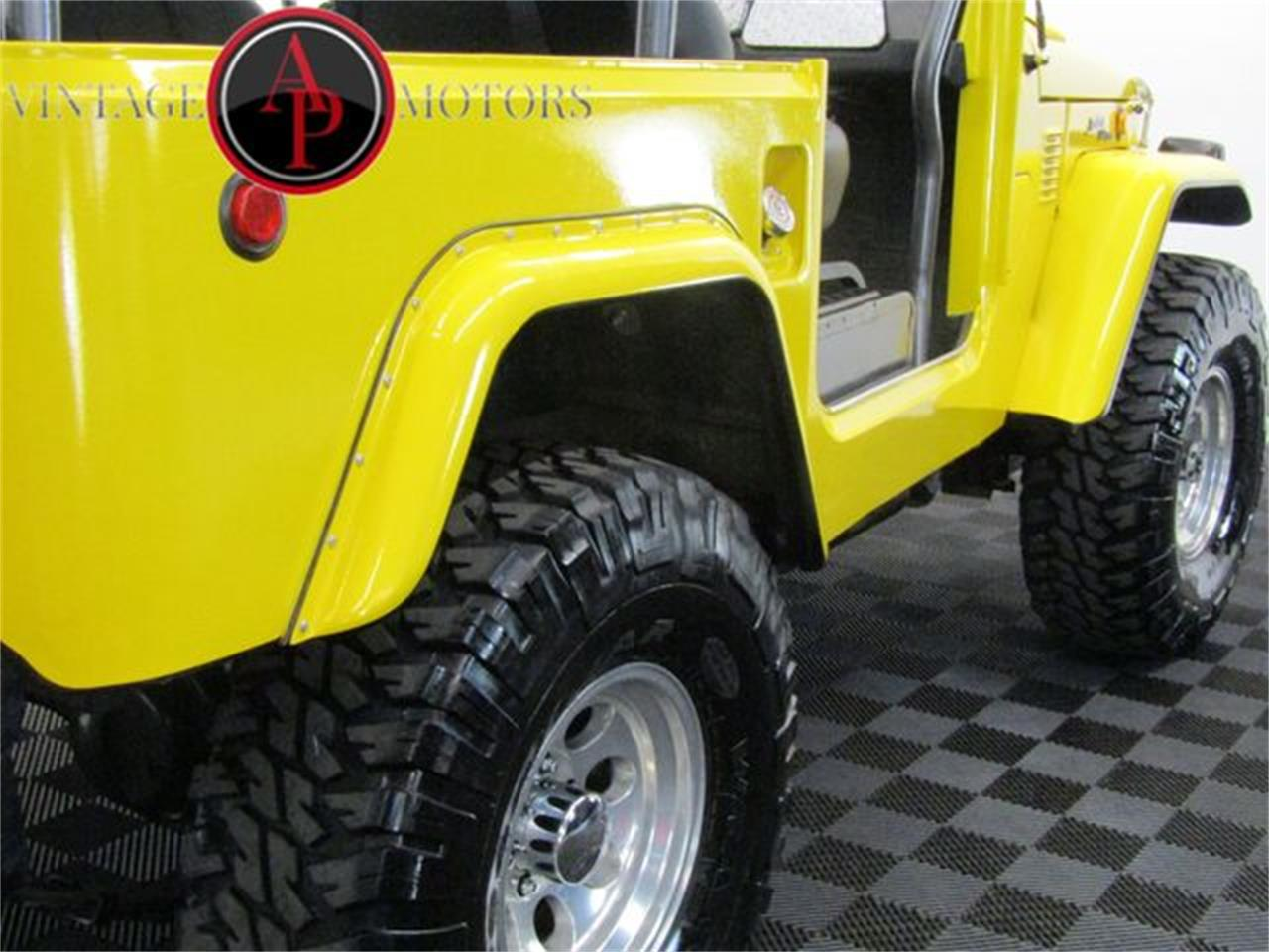 Large Picture of '74 Land Cruiser FJ40 - QC7G