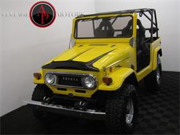 Picture of '74 Land Cruiser FJ40 - QC7G