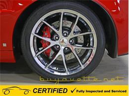 Picture of 2009 Corvette located in Georgia Offered by Buyavette - QC7O