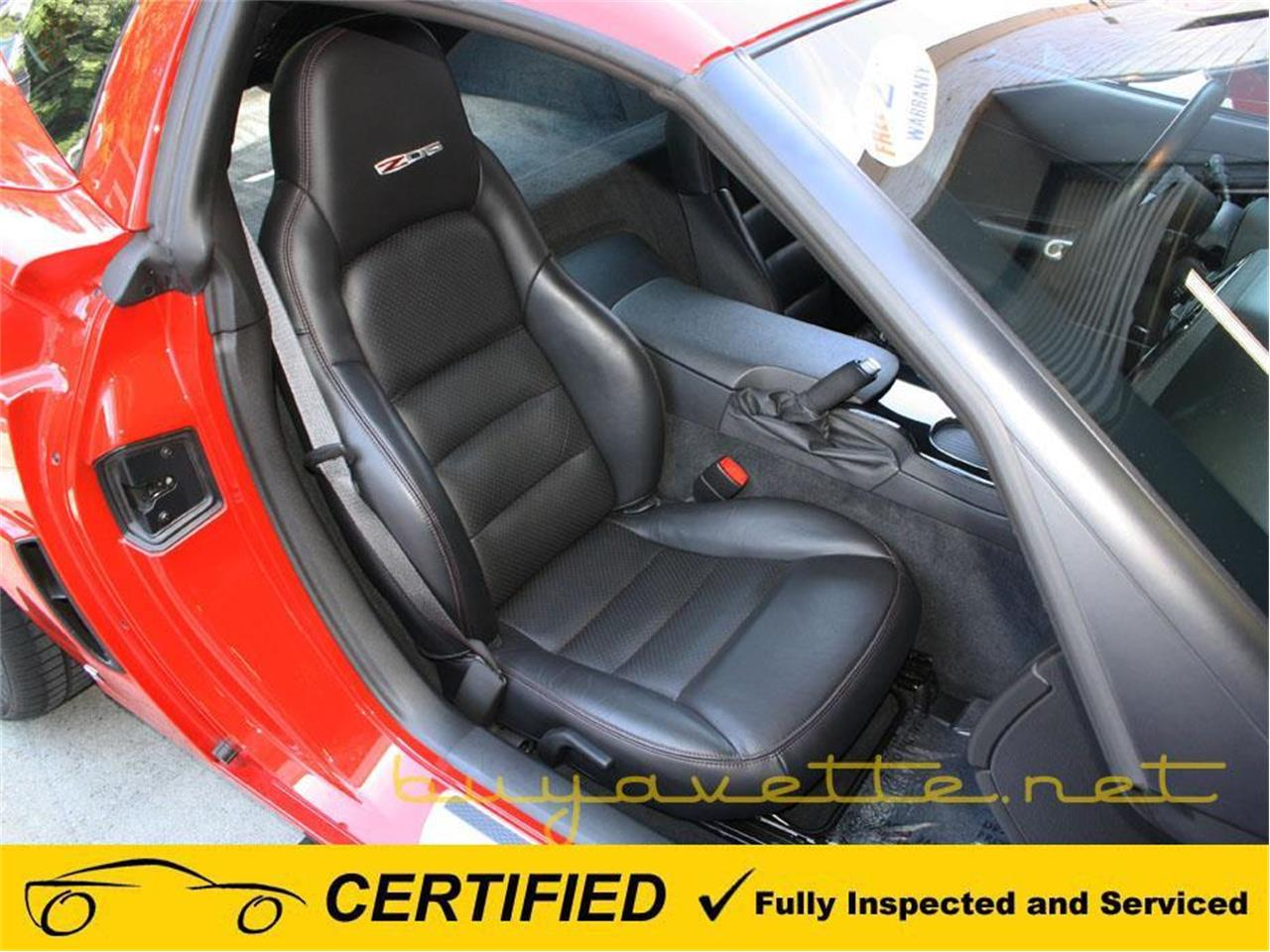 Large Picture of '09 Corvette - $39,999.00 - QC7O