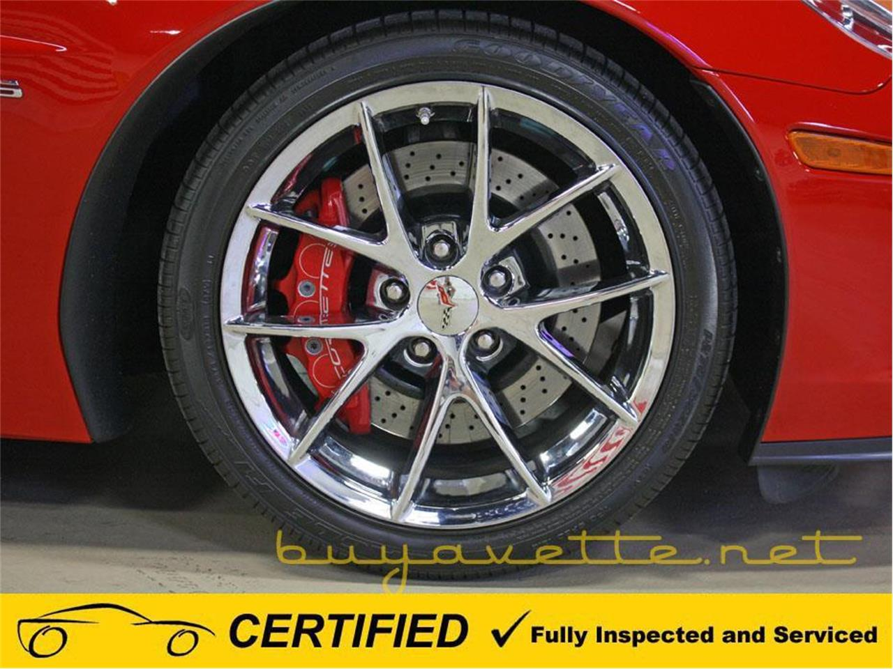 Large Picture of 2009 Corvette - $39,999.00 - QC7O