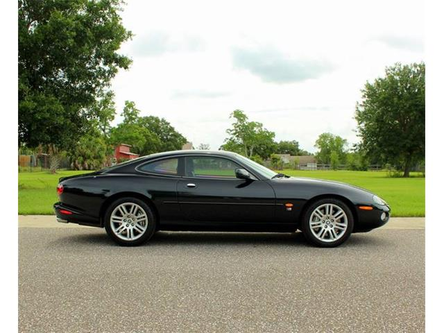 Picture of '03 XKR - QC7S