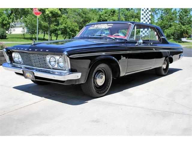 Picture of '63 Belvedere - QC7Y