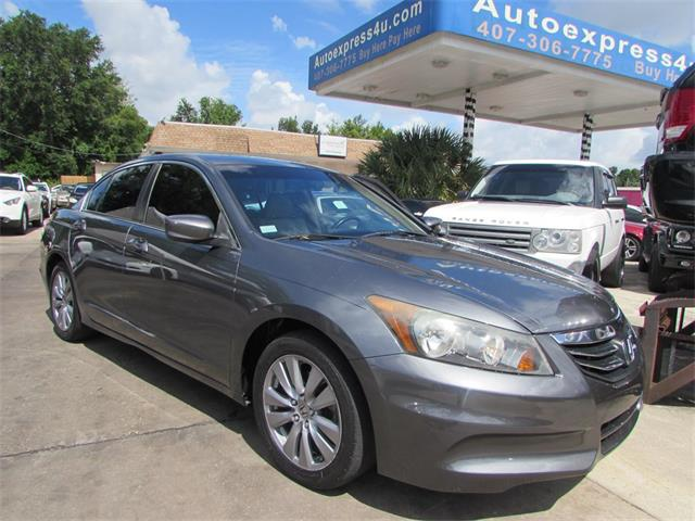 Picture of '11 Accord - QC82