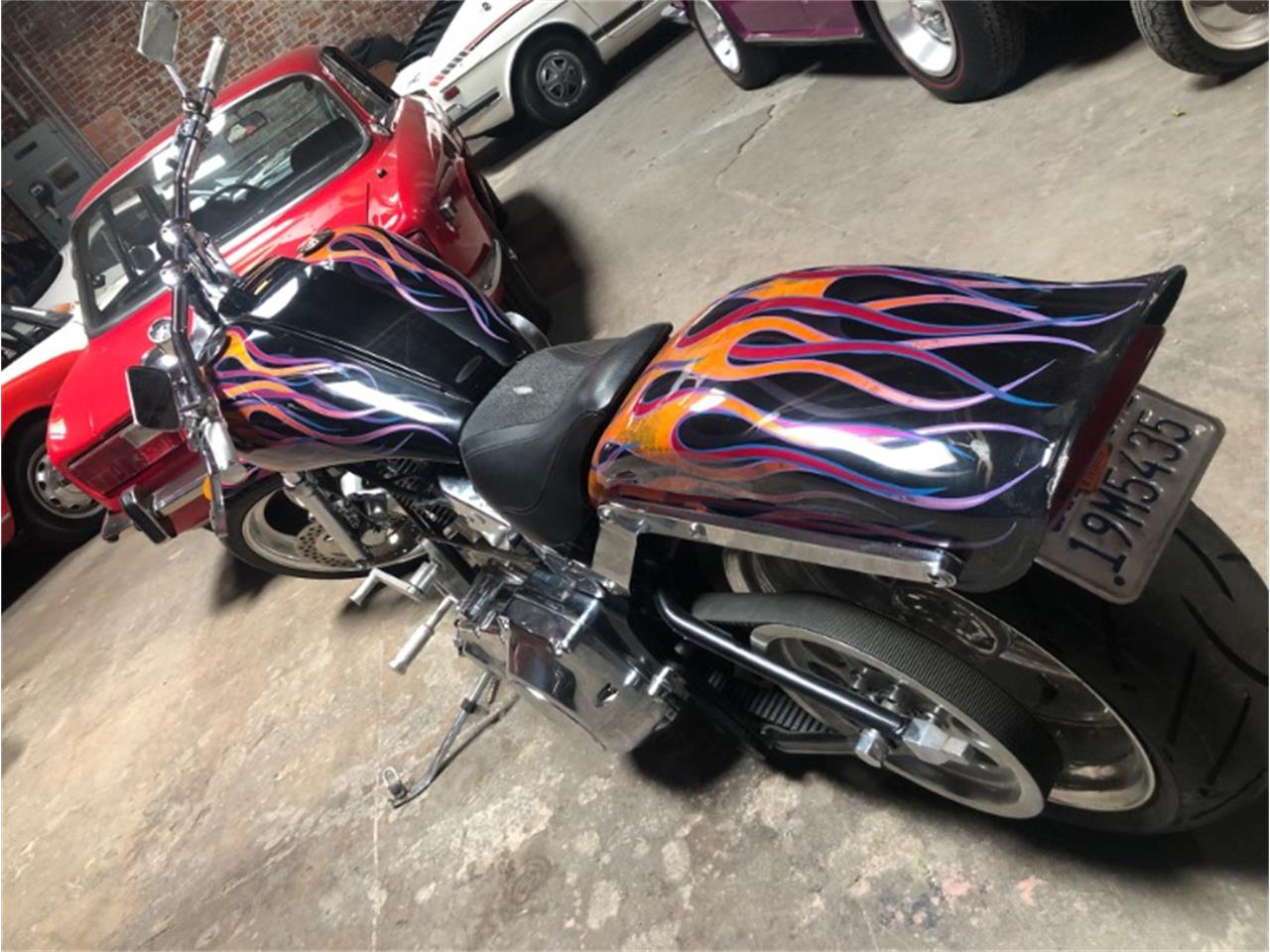 Large Picture of 1996 Motorcycle Offered by Sports Car LA - Q5FD
