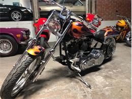Picture of 1996 Custom Motorcycle Offered by Sports Car LA - Q5FD