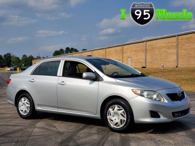 Picture of '10 Corolla - QC87