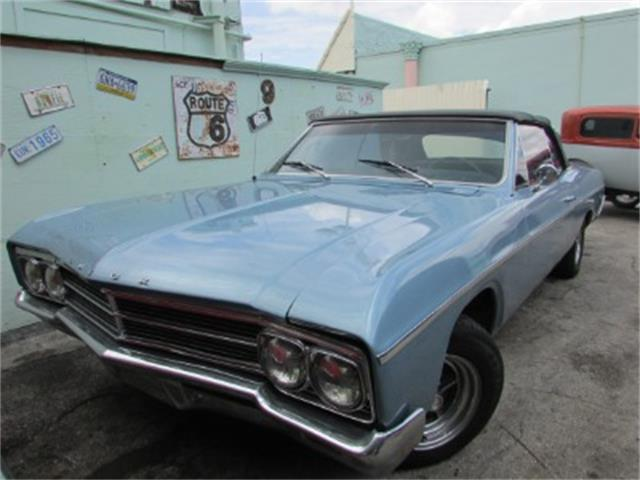 Picture of '66 Skylark - QC8C