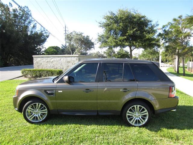Picture of '11 Range Rover Sport - Q61N
