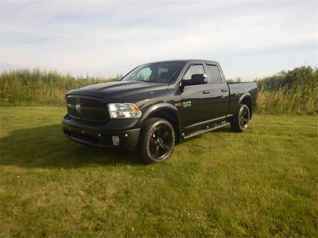 Picture of '16 Ram 1500 - QC8O