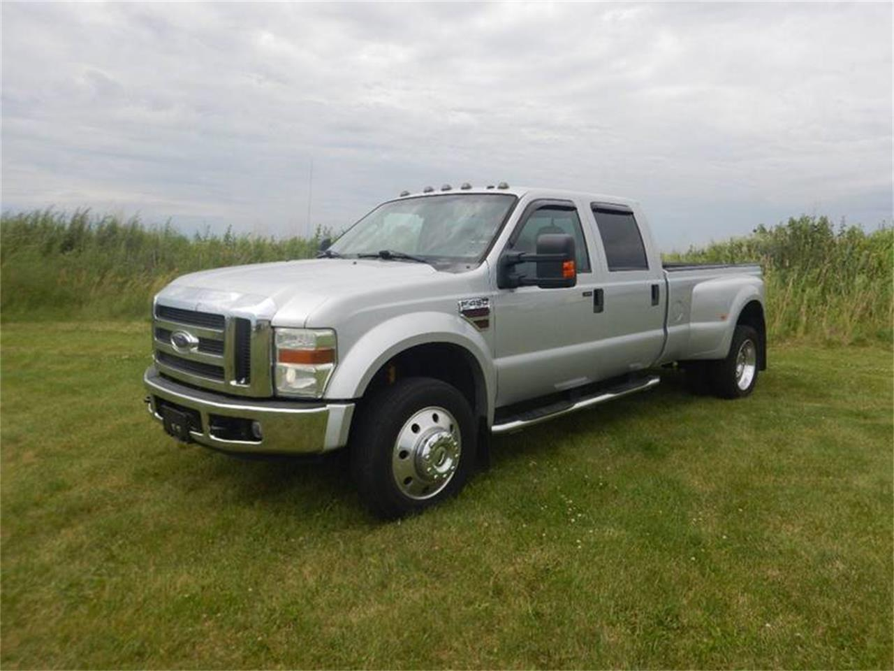 Large Picture of '08 Ford F450 located in Iowa - $23,995.00 - QC8Q