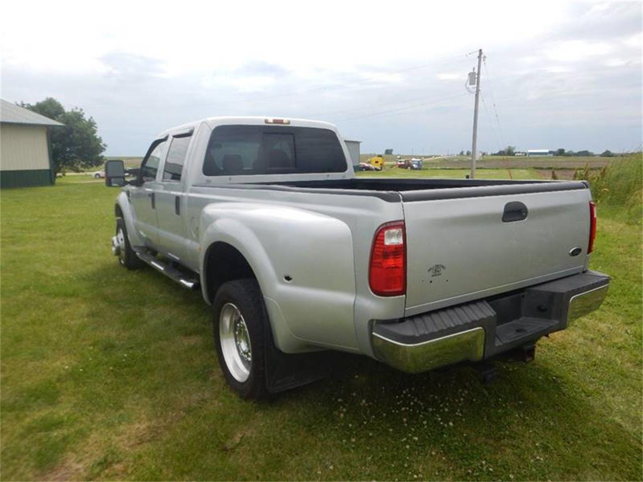 Large Picture of '08 Ford F450 - $23,995.00 - QC8Q