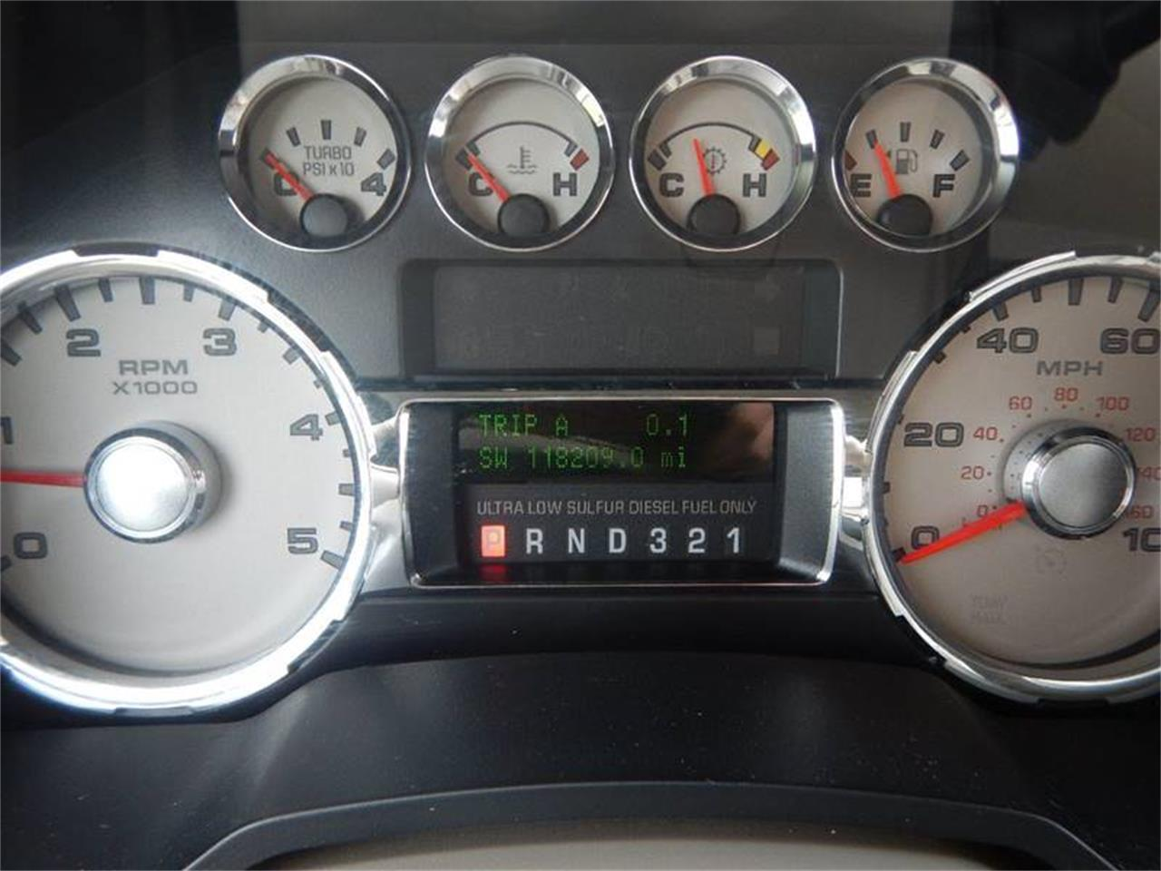 Large Picture of '08 Ford F450 - $23,995.00 Offered by Kinion Auto Sales & Service - QC8Q