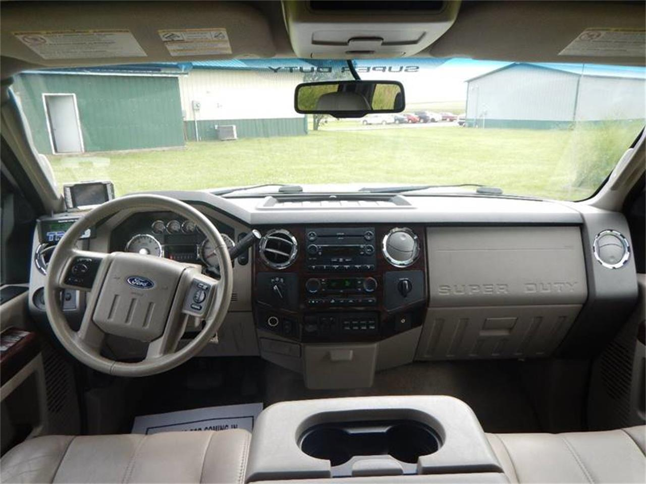 Large Picture of '08 F450 located in Clarence Iowa - $23,995.00 - QC8Q