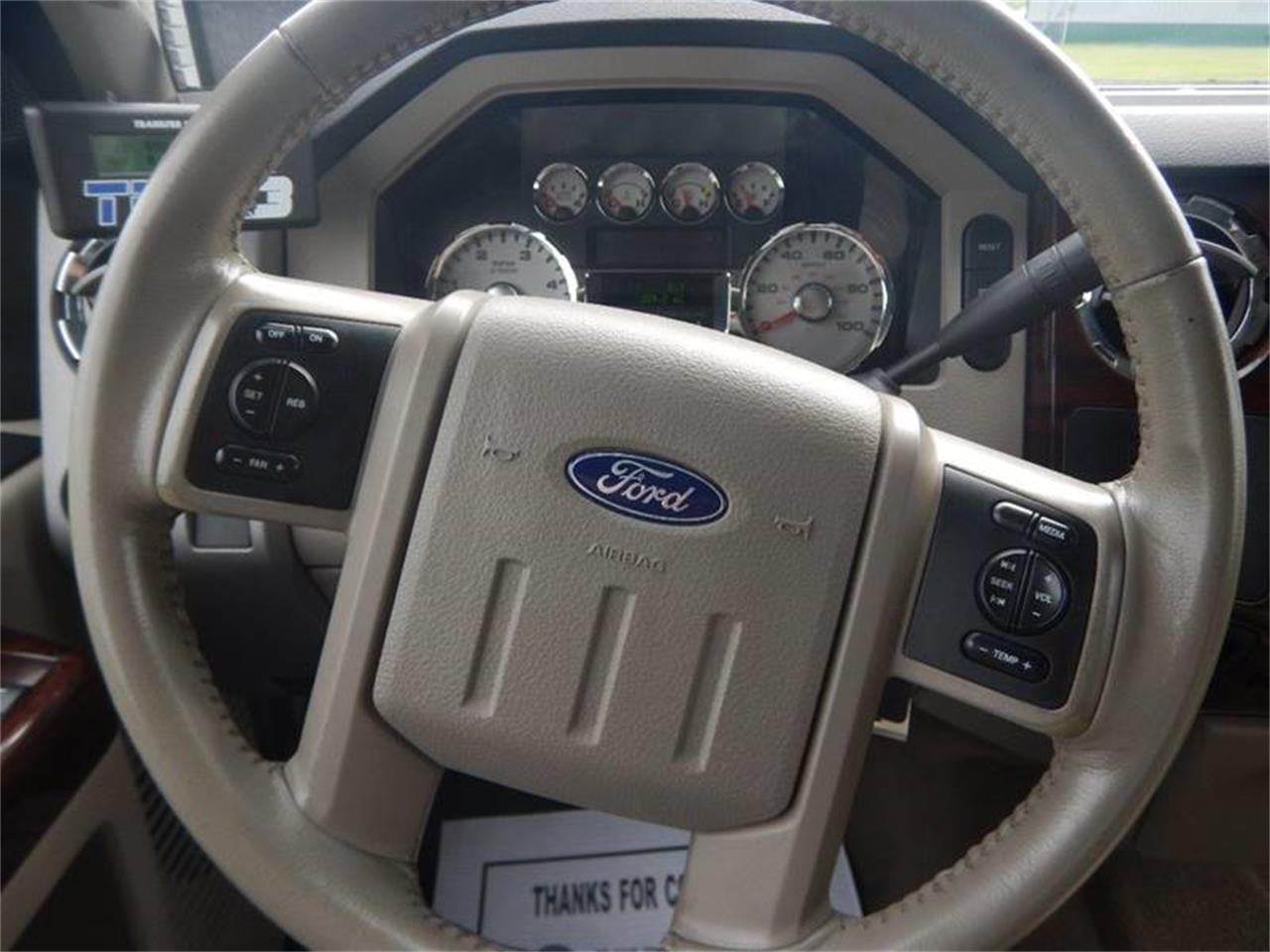Large Picture of 2008 Ford F450 Offered by Kinion Auto Sales & Service - QC8Q