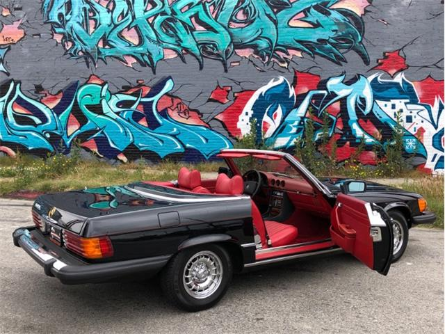 Picture of 1978 Mercedes-Benz 170D located in Los Angeles California - QC8T