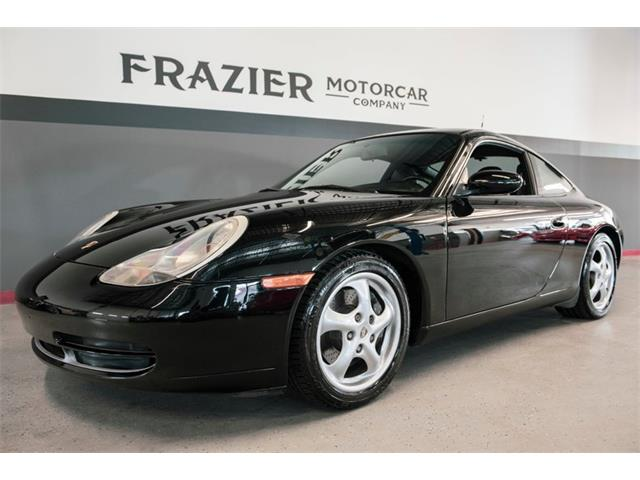 Picture of 2000 Porsche 911 located in Lebanon Tennessee - $19,800.00 - QC8X