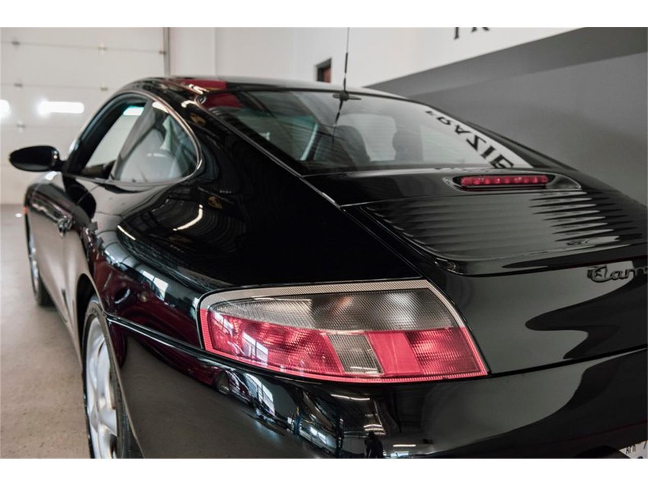 Large Picture of '00 911 - QC8X