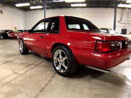 Picture of '89 Mustang - QC9B