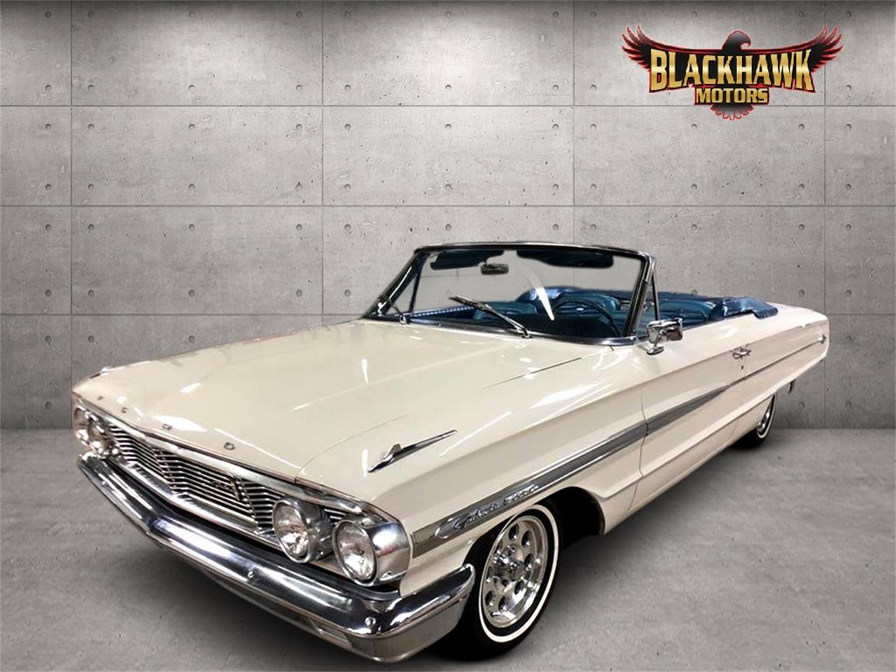 Large Picture of '64 Galaxie 500 XL - QC9F
