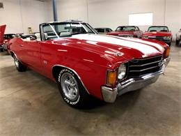 Picture of '72 Chevelle - QC9G