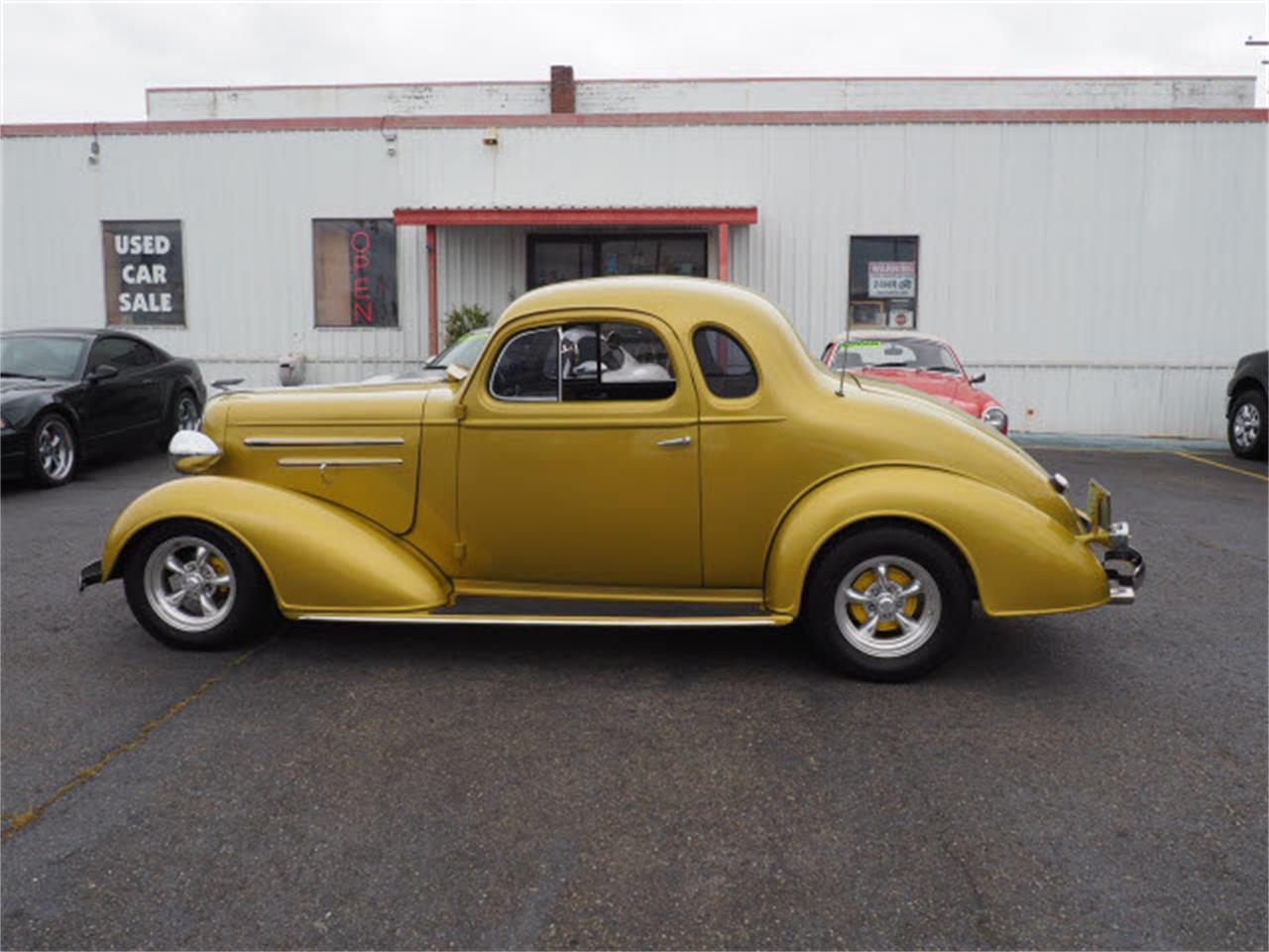 Large Picture of '36 Coupe - QC9I