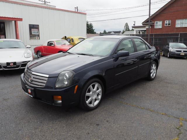 Picture of '04 CTS located in Tacoma Washington - $4,990.00 - QC9J