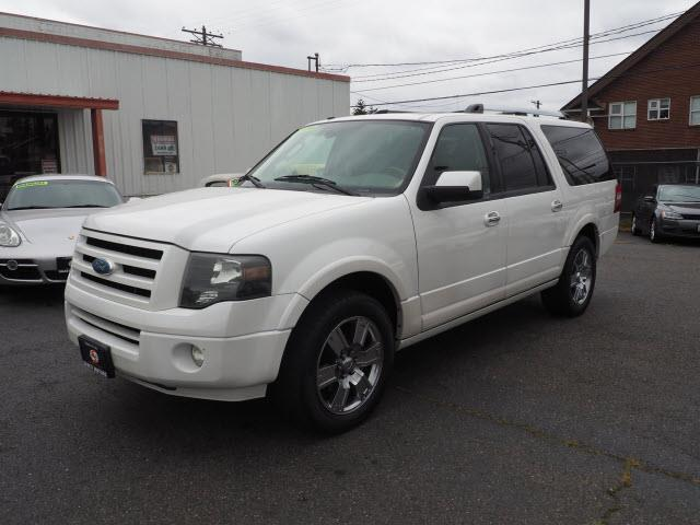 Picture of '09 Expedition - QC9K