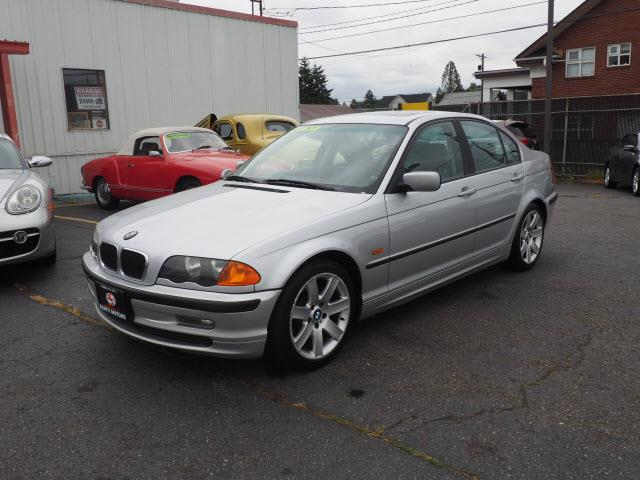 Picture of 2001 BMW 3 Series located in Tacoma Washington Offered by  - QC9L