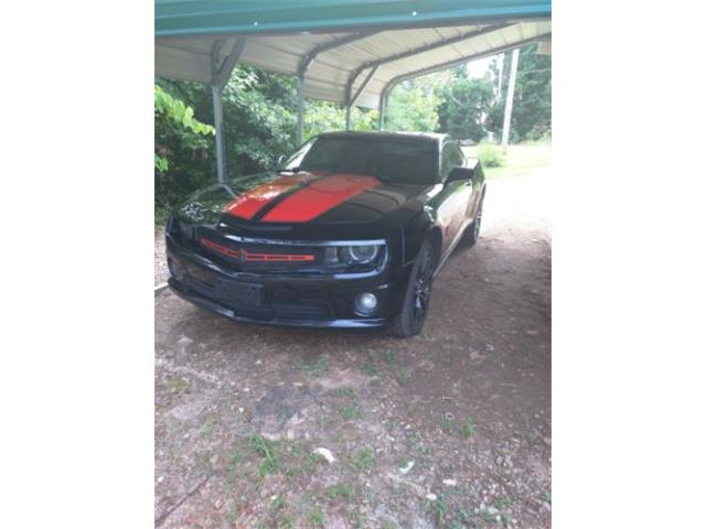 Picture of '10 Camaro - QC9N