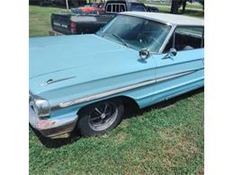 Picture of '64 Galaxie 500 - QC9Q