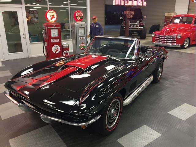 Picture of '67 Corvette - Q61S