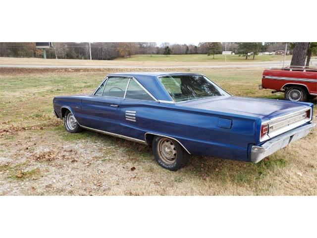 Picture of 1966 Dodge Coronet located in Michigan - $8,495.00 Offered by  - QC9U
