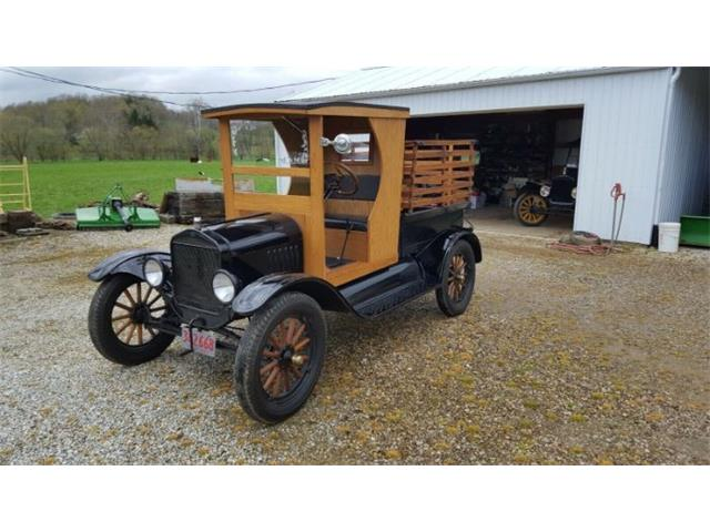 Picture of '23 Model T - Q61T