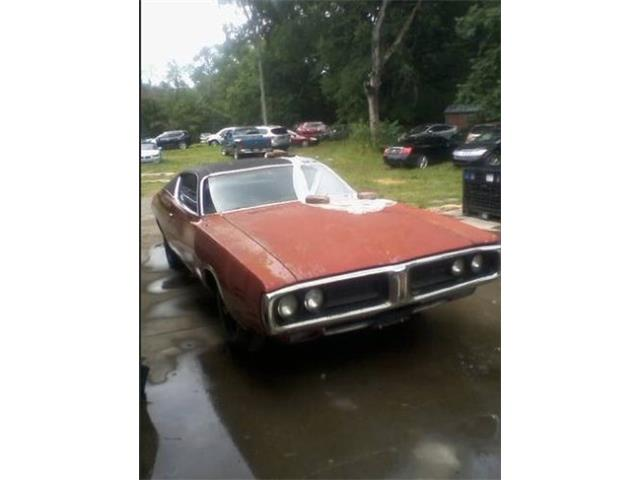 Picture of '71 Charger - QCA2