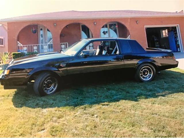 Picture of '87 Regal - QCA4