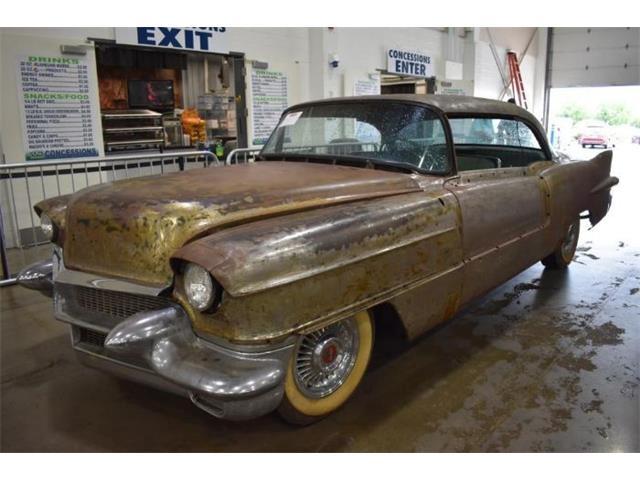 Picture of '56 Eldorado - QCAE